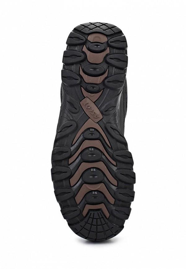 Мужские кроссовки Ascot SH 2500 ALPINE: изображение 2