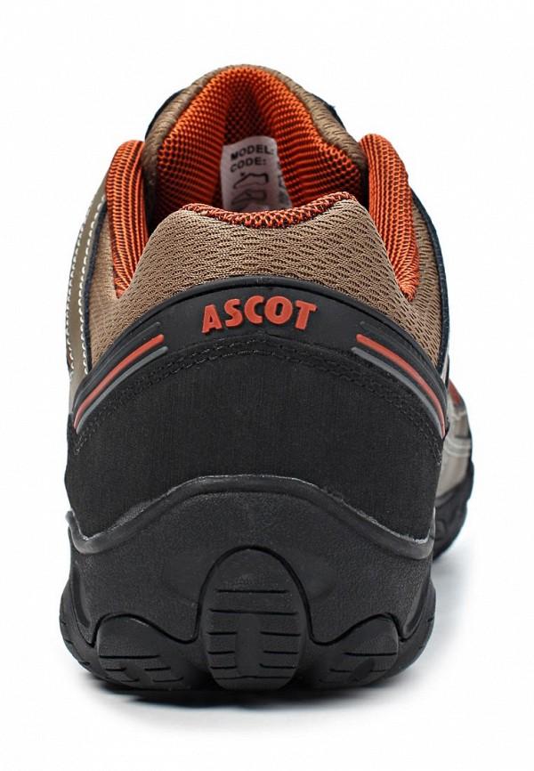Мужские кроссовки Ascot SH 2550 CARBON: изображение 2