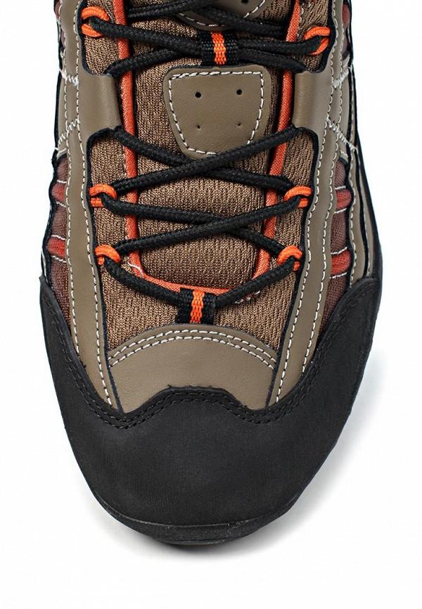 Мужские кроссовки Ascot SH 2550 CARBON: изображение 6
