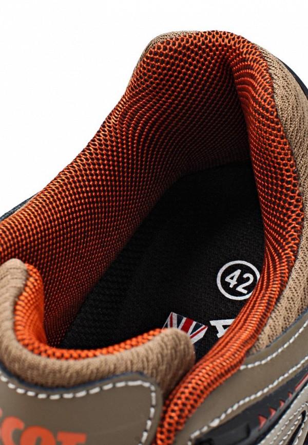 Мужские кроссовки Ascot SH 2550 CARBON: изображение 7