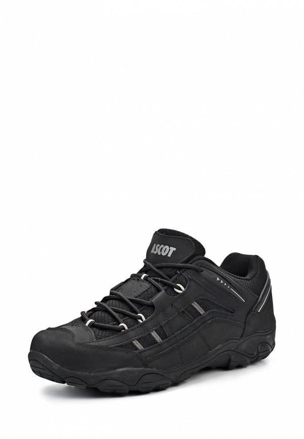 Мужские кроссовки Ascot SH 2553 CARBON: изображение 1
