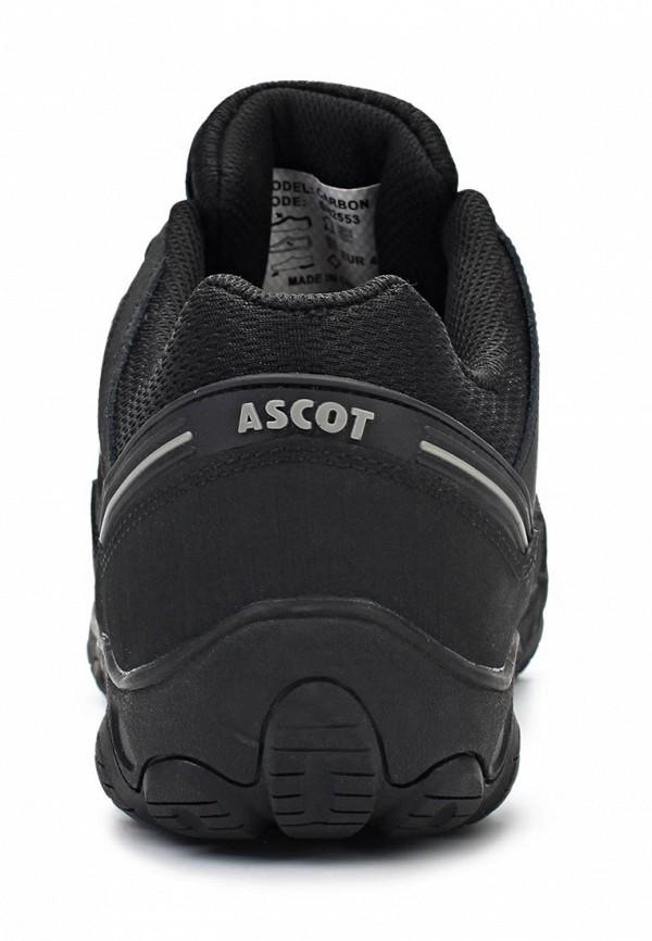 Мужские кроссовки Ascot SH 2553 CARBON: изображение 3