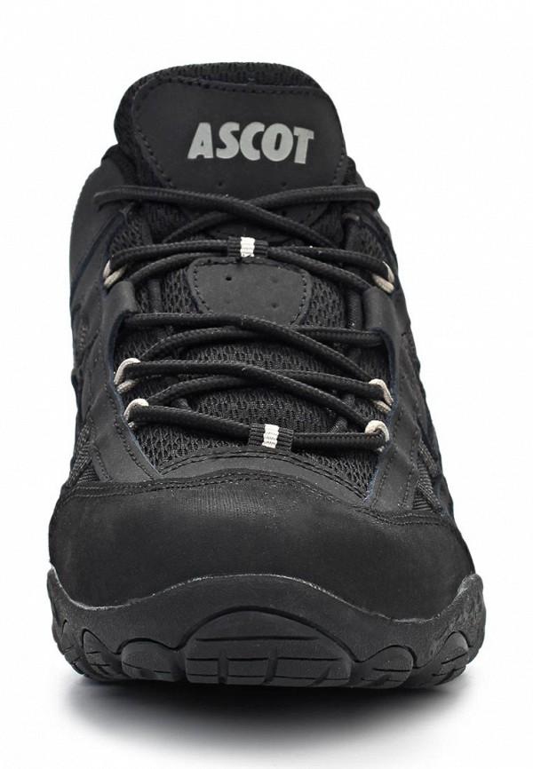 Мужские кроссовки Ascot SH 2553 CARBON: изображение 7