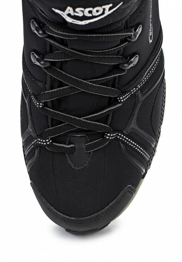 Мужские кроссовки Ascot SJ 1411 CUSCO: изображение 11