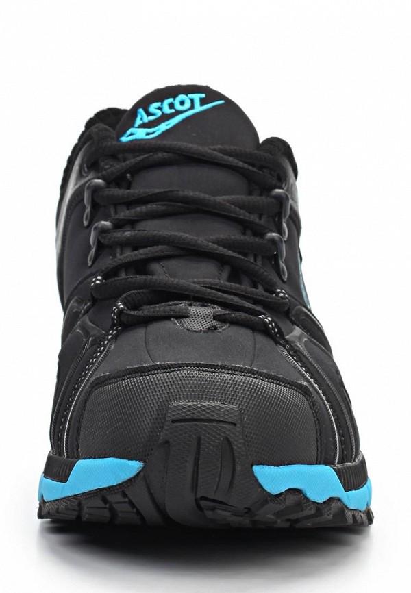 Мужские кроссовки Ascot SJ 1411-01 CUSCO: изображение 7