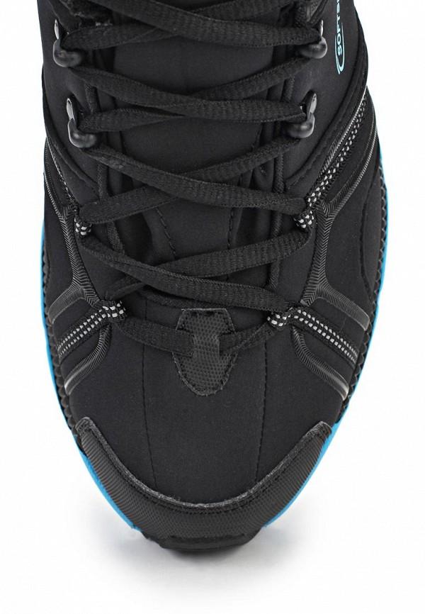 Мужские кроссовки Ascot SJ 1411-01 CUSCO: изображение 11
