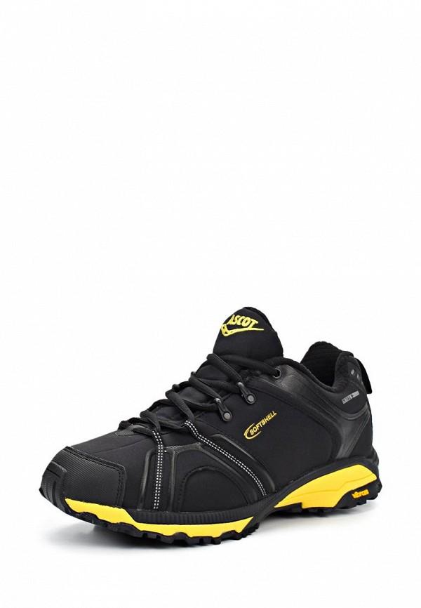 Мужские кроссовки Ascot SJ 1411-02 CUSCO: изображение 1