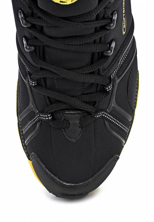 Мужские кроссовки Ascot SJ 1411-02 CUSCO: изображение 9