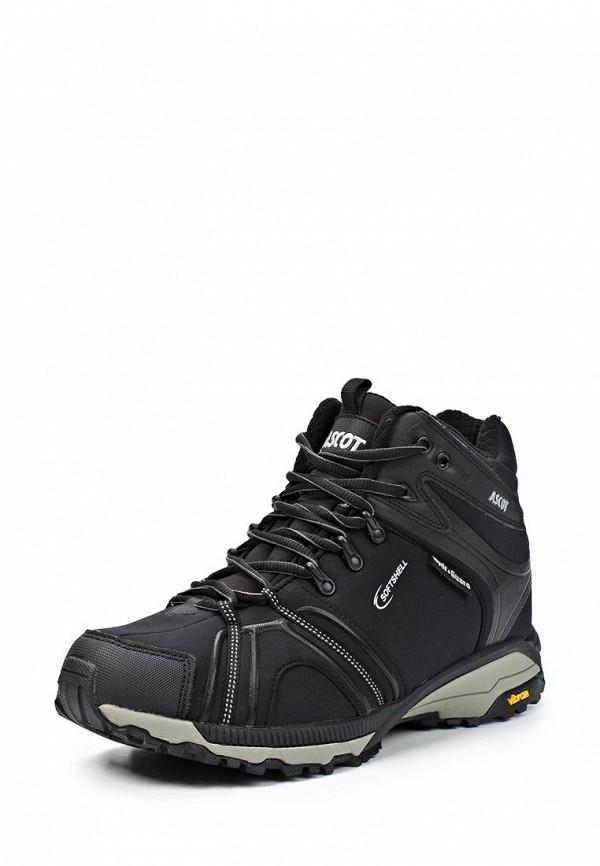 Спортивные мужские ботинки Ascot SJ 1410: изображение 1