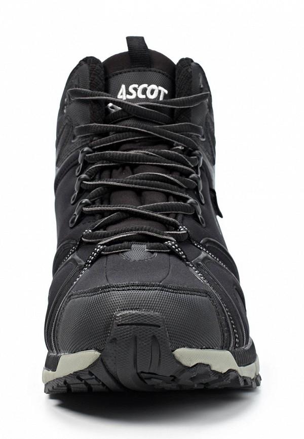 Спортивные мужские ботинки Ascot SJ 1410: изображение 6