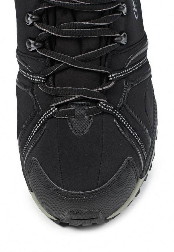 Спортивные мужские ботинки Ascot SJ 1410: изображение 10