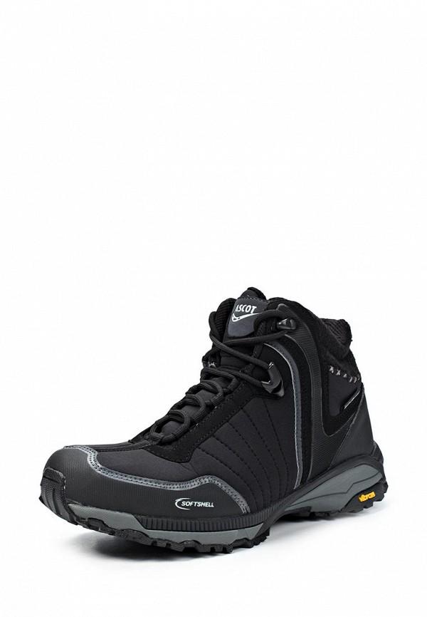 Спортивные мужские ботинки Ascot SJ 3011 VIKING: изображение 1