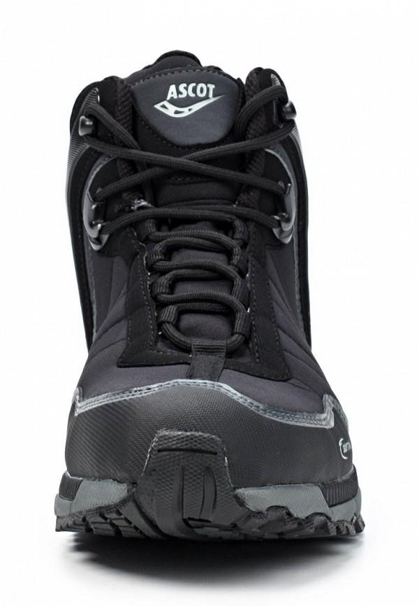 Спортивные мужские ботинки Ascot SJ 3011 VIKING: изображение 6