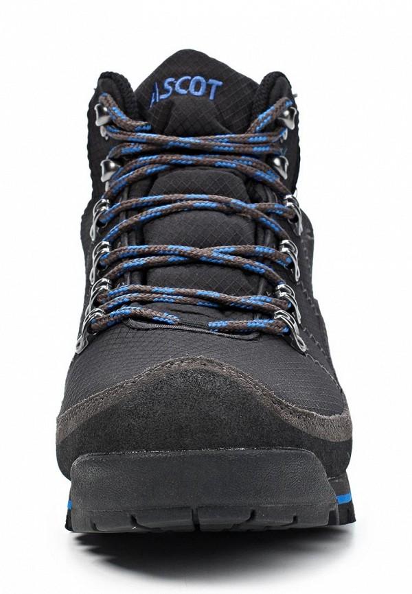 Спортивные мужские ботинки Ascot STR 00370-01 CASPIAN: изображение 6