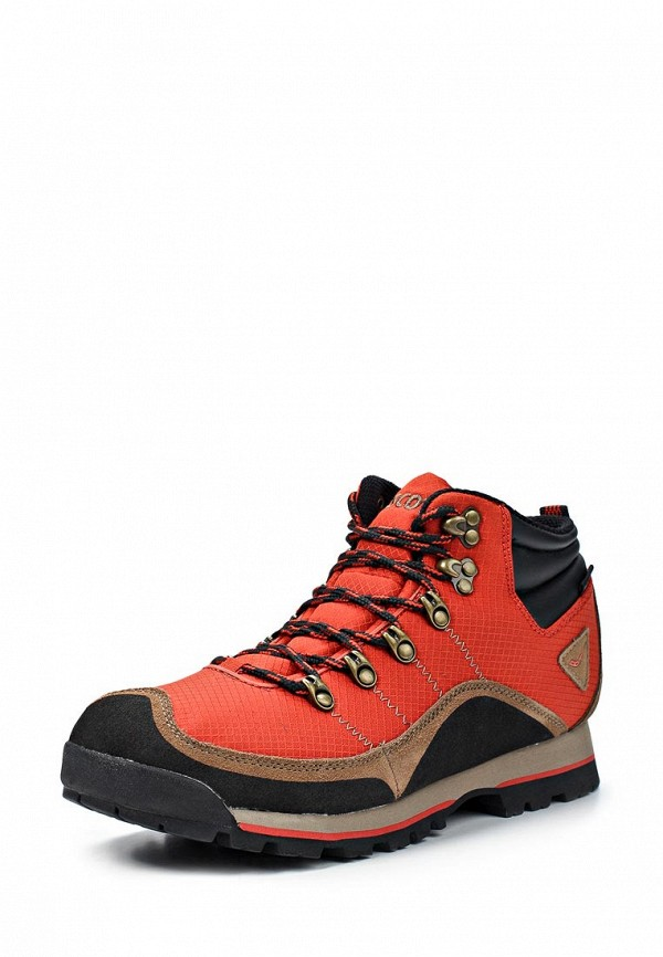 Спортивные мужские ботинки Ascot STR 00370-02 CASPIAN: изображение 1