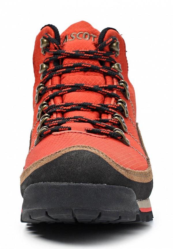 Спортивные мужские ботинки Ascot STR 00370-02 CASPIAN: изображение 6