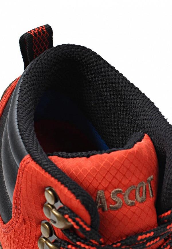 Спортивные мужские ботинки Ascot STR 00370-02 CASPIAN: изображение 12