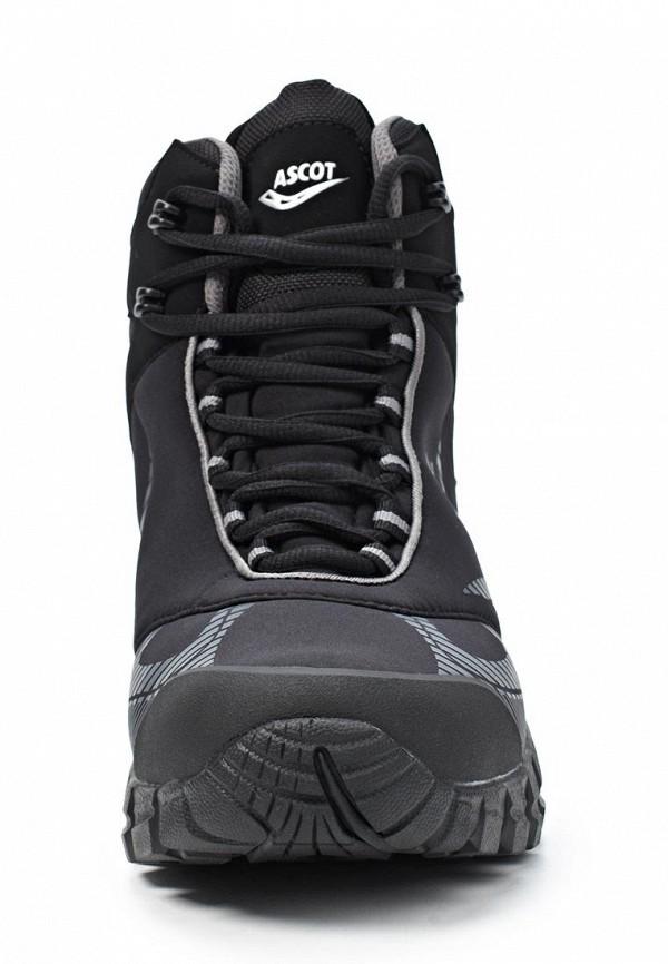 Спортивные мужские ботинки Ascot SJ 1973 MUNICH: изображение 7