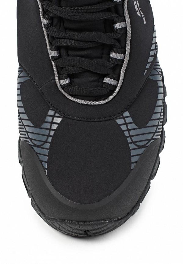Спортивные мужские ботинки Ascot SJ 1973 MUNICH: изображение 11