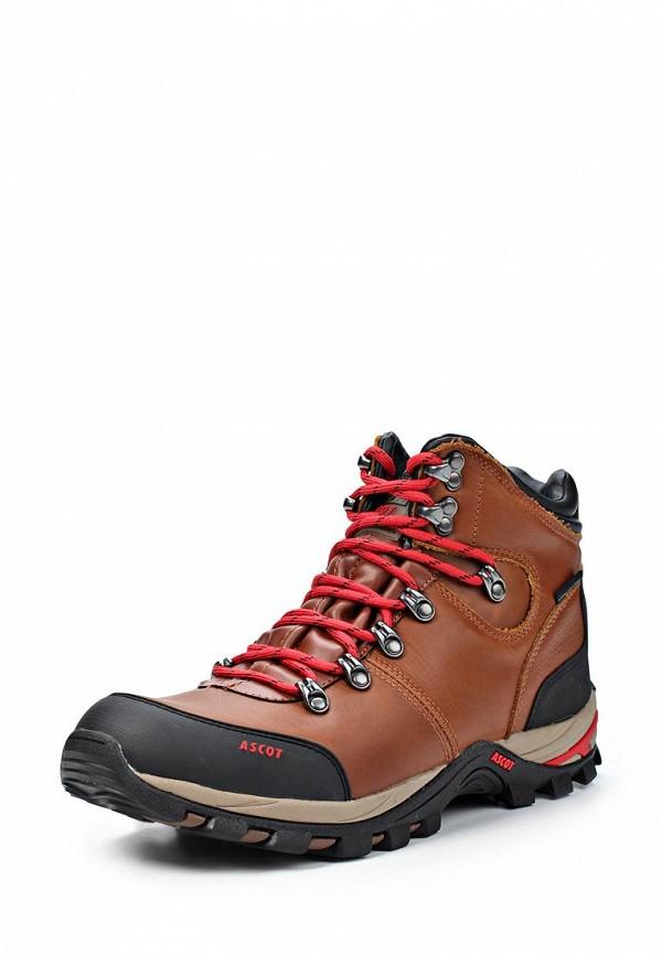 Спортивные мужские ботинки Ascot T020-01 K2: изображение 1