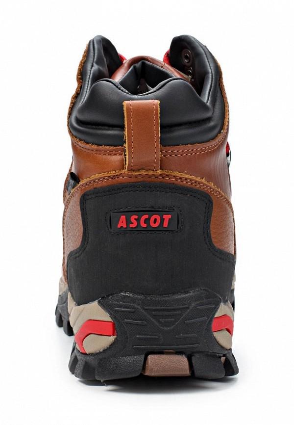 Спортивные мужские ботинки Ascot T020-01 K2: изображение 2