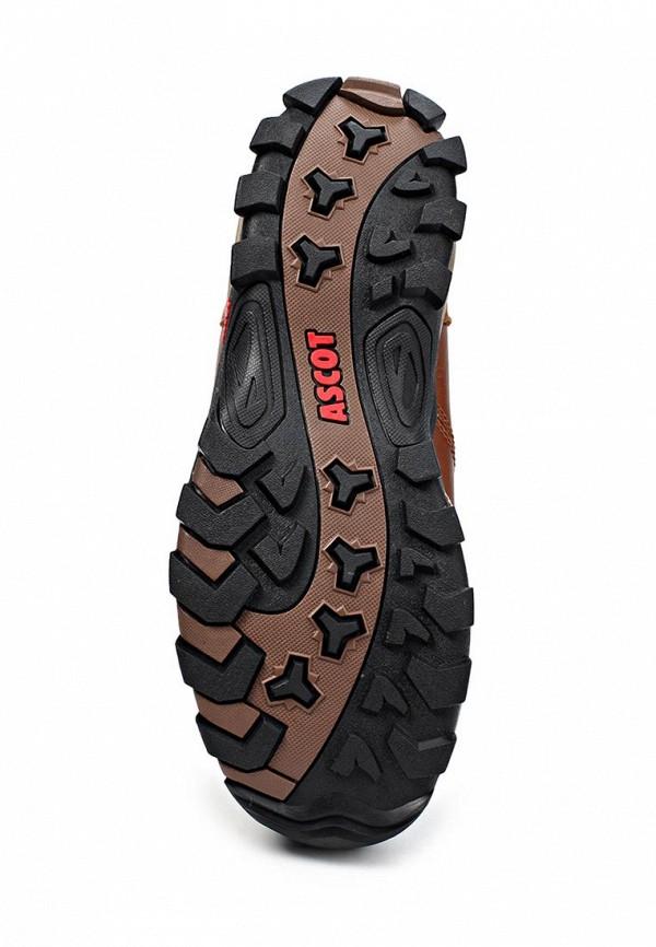 Спортивные мужские ботинки Ascot T020-01 K2: изображение 3