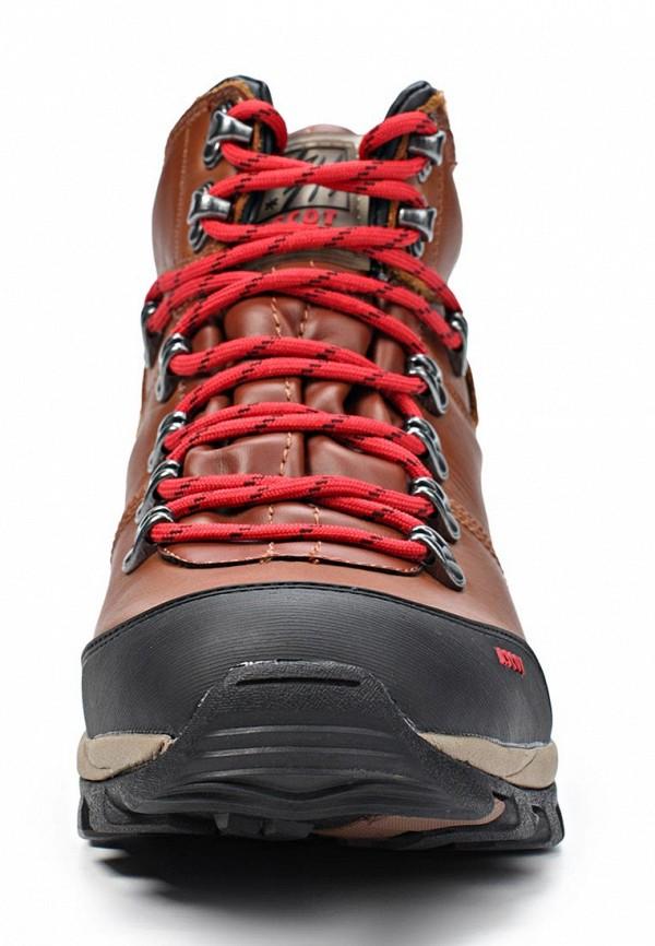 Спортивные мужские ботинки Ascot T020-01 K2: изображение 4