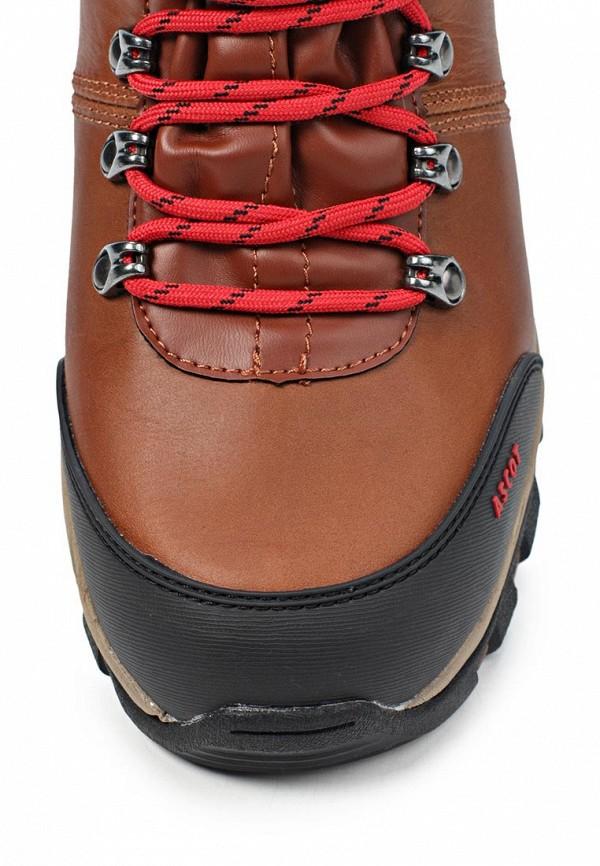 Спортивные мужские ботинки Ascot T020-01 K2: изображение 6
