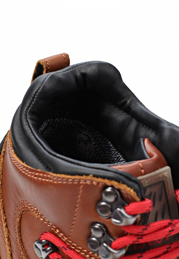 Спортивные мужские ботинки Ascot T020-01 K2: изображение 7