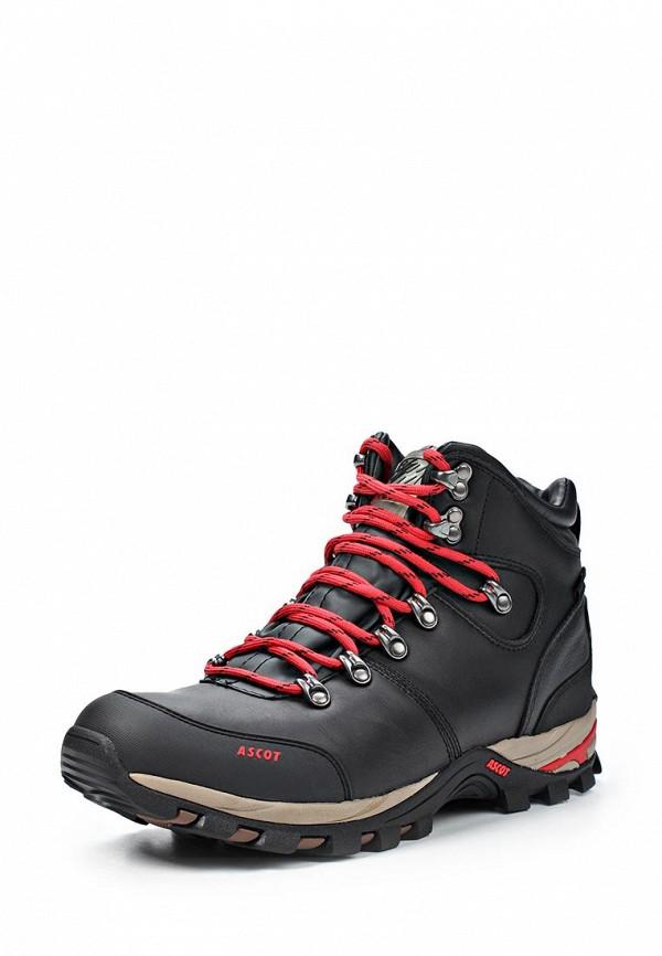 Спортивные мужские ботинки Ascot T020-04 K2: изображение 1