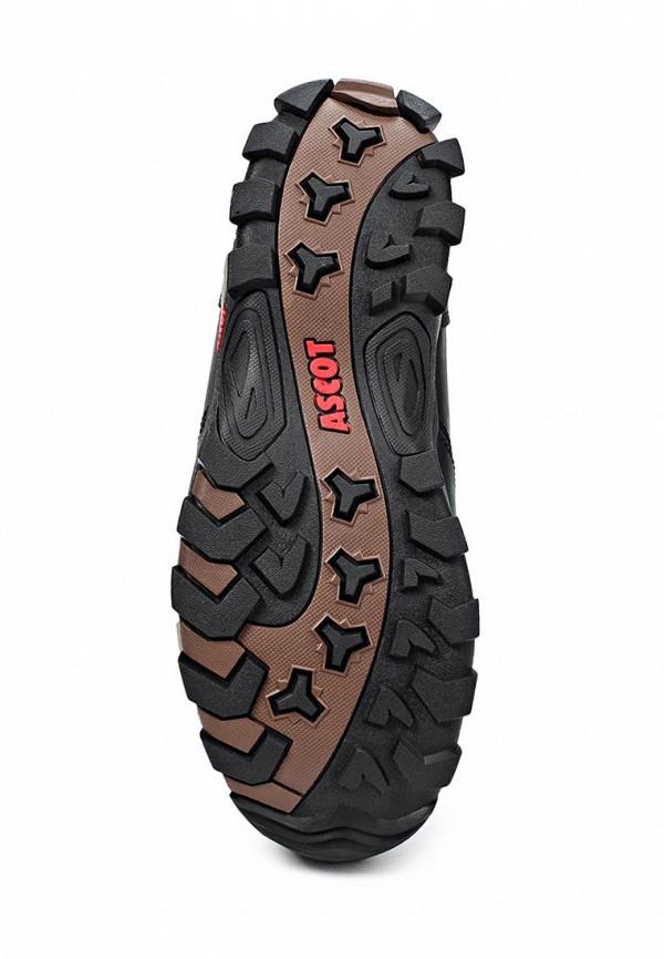 Спортивные мужские ботинки Ascot T020-04 K2: изображение 4