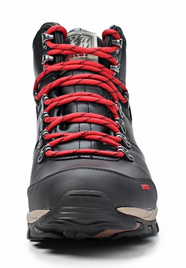 Спортивные мужские ботинки Ascot T020-04 K2: изображение 6