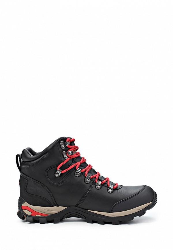 Спортивные мужские ботинки Ascot T020-04 K2: изображение 8