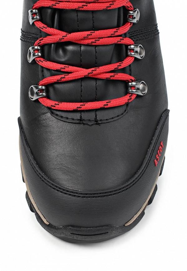 Спортивные мужские ботинки Ascot T020-04 K2: изображение 10