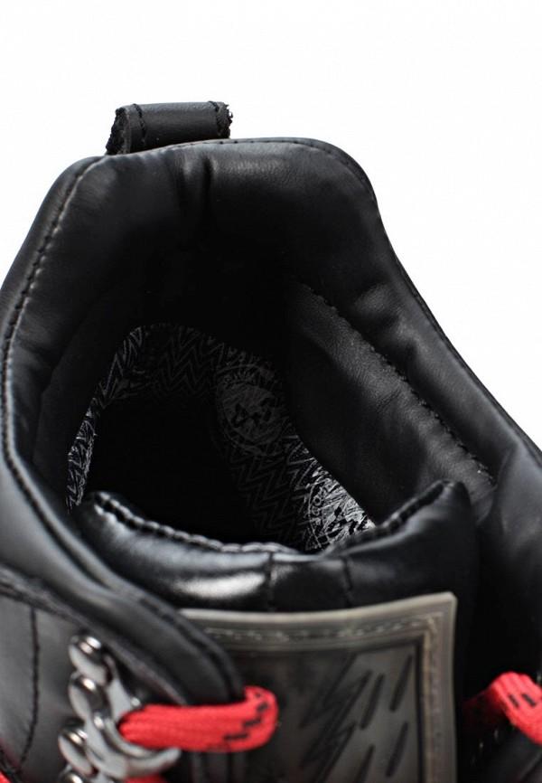 Спортивные мужские ботинки Ascot T020-04 K2: изображение 12