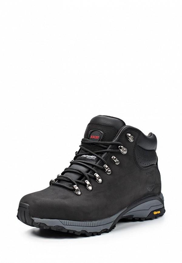 Спортивные мужские ботинки Ascot (Аскот) T877 KENIA