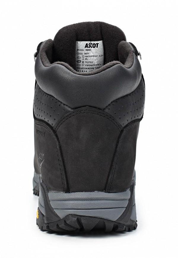 Спортивные мужские ботинки Ascot T877 KENIA: изображение 2