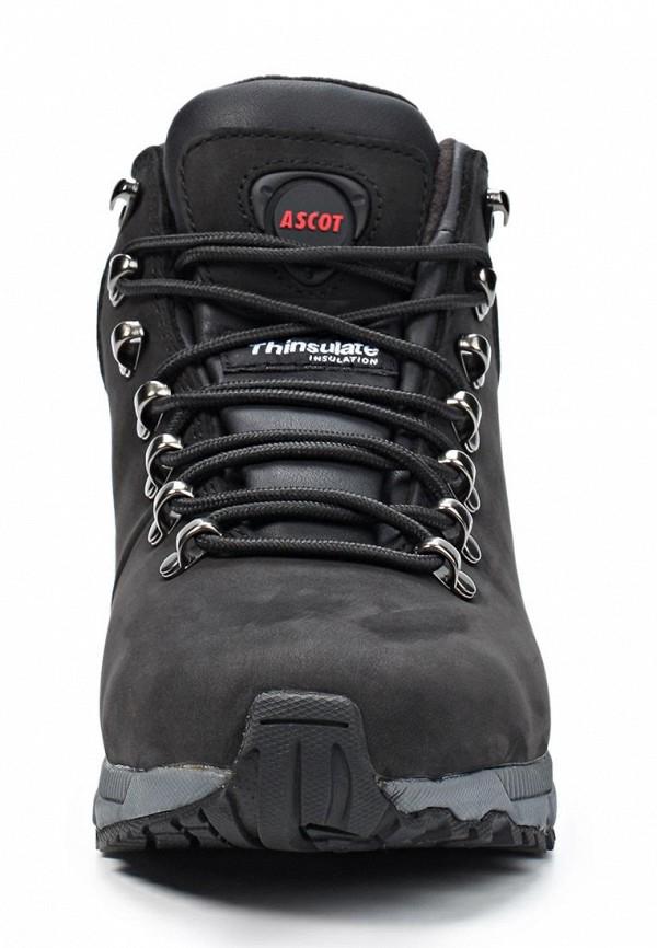 Спортивные мужские ботинки Ascot T877 KENIA: изображение 4