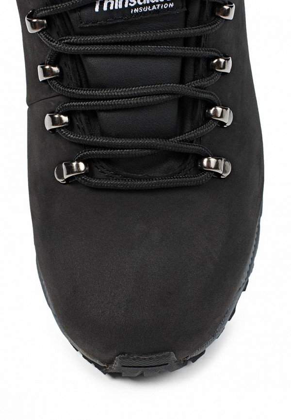Спортивные мужские ботинки Ascot T877 KENIA: изображение 6