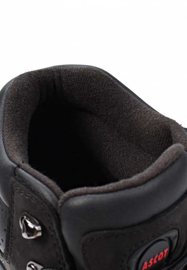 Спортивные мужские ботинки Ascot T877 KENIA: изображение 7