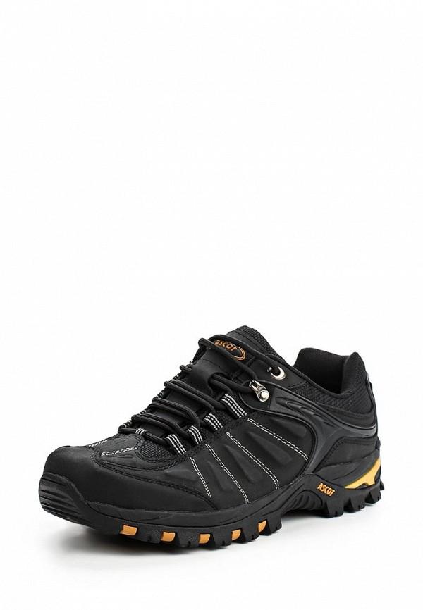 Спортивные мужские ботинки Ascot SH 2120-18 VORTEX