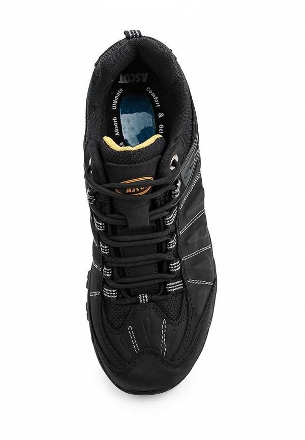 Спортивные мужские ботинки Ascot SH 2120-18 VORTEX: изображение 4