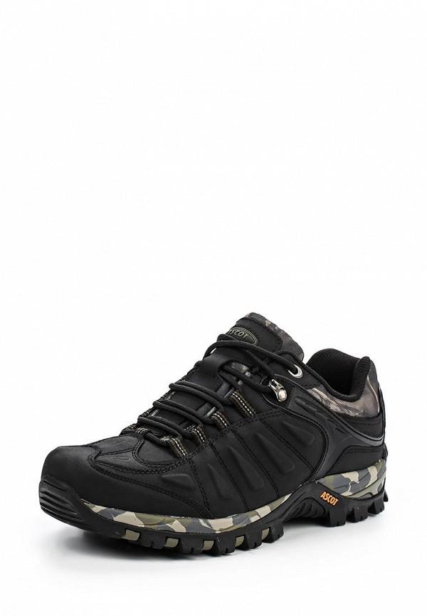 Спортивные мужские ботинки Ascot SH 2120-16 VORTEX