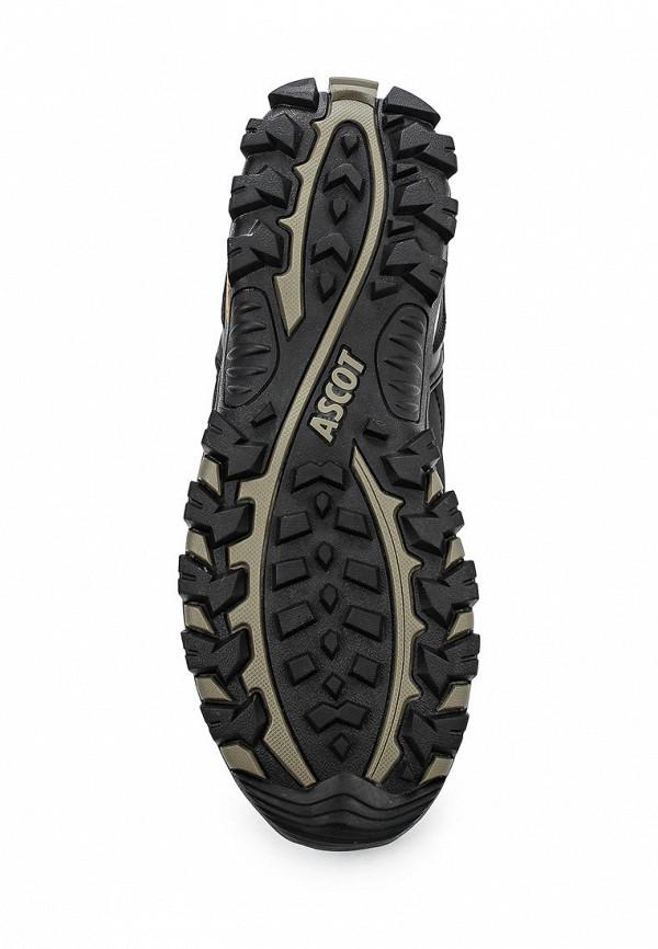 Спортивные мужские ботинки Ascot SH 2120-16 VORTEX: изображение 3