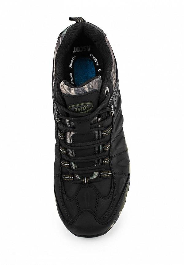 Спортивные мужские ботинки Ascot SH 2120-16 VORTEX: изображение 4
