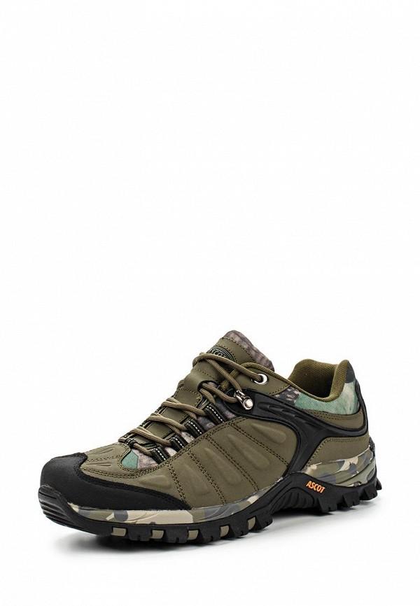 Спортивные мужские ботинки Ascot SH 2120-17 VORTEX
