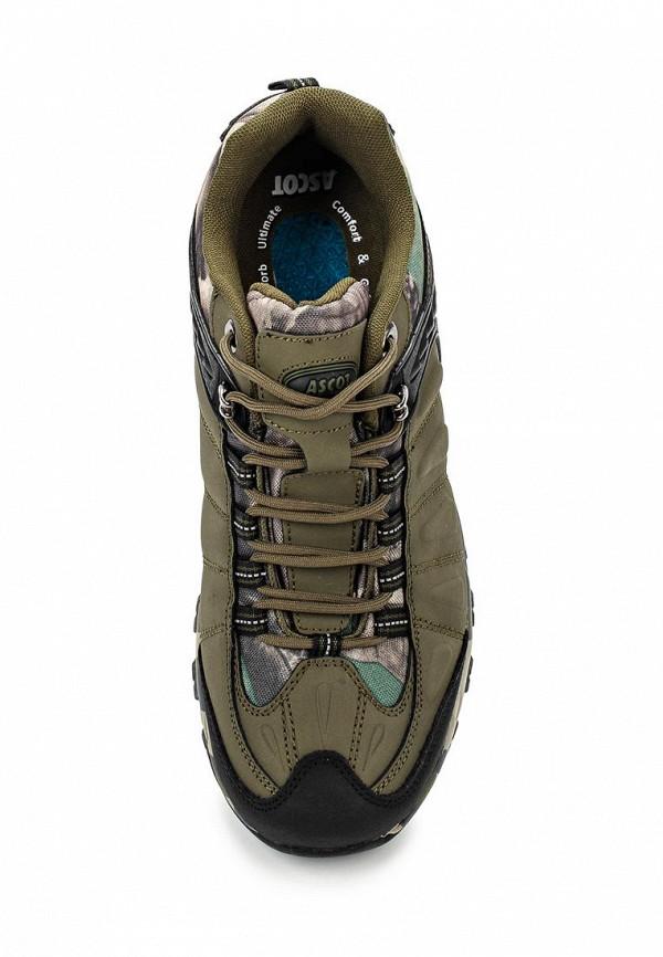 Спортивные мужские ботинки Ascot SH 2120-17 VORTEX: изображение 4