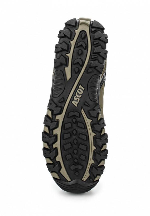 Спортивные мужские ботинки Ascot (Аскот) SH 2122-01 VORTEX: изображение 3
