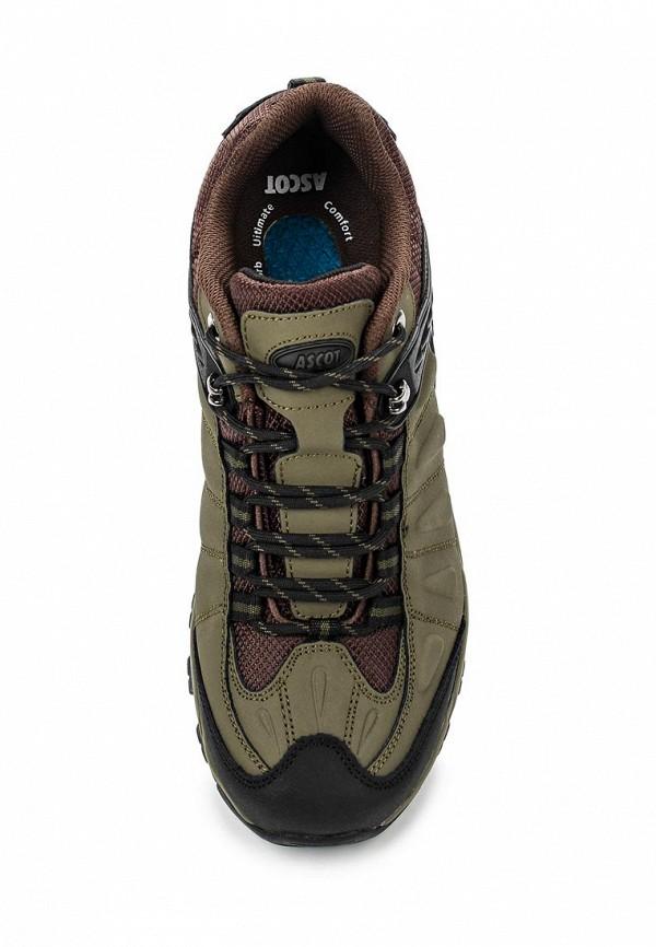 Спортивные мужские ботинки Ascot (Аскот) SH 2122-01 VORTEX: изображение 4
