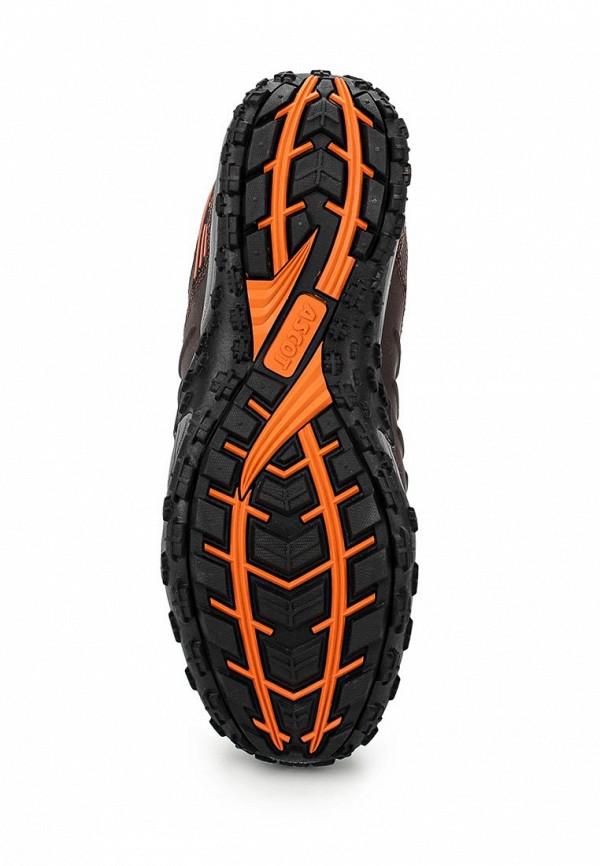 Спортивные мужские ботинки Ascot (Аскот) SH 2403-20 DYNAMITE: изображение 3